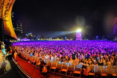 Sydney Festival: This Is Our City In Summer