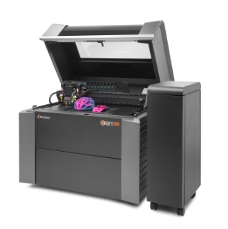 Stratasys Redefines Product Design and Manufacturing with World's First Color Multi-Material 3D Printer