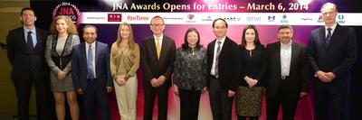 JNA Awards 2014 Now Accepting Entries