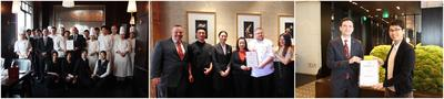 The 4th Edition of China Restaurant Week Achieved Another Significant Success