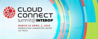 Cloud Connect @ Interop Las Vegas 2014