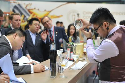 Winexpo 2014 concluded with applause