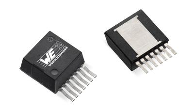MagI(3)C-VDRM modules now available at RS Components