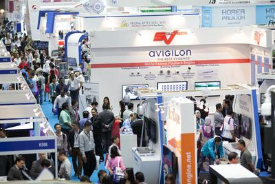 Experience...Innovation & Expertise at the Region's Key Security, Safety and Fire Exhibition
