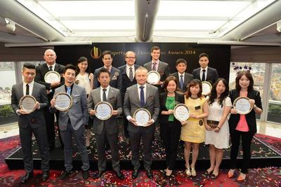 """""""iProperty Best Development Awards 2014"""" Winners Announcement to Recognize Premium Residential Projects and Promote Quality and Innovative Property Development"""