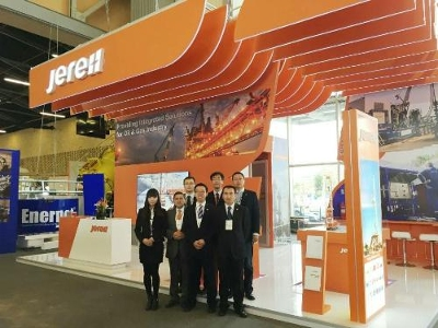 Jereh Highlights Integrated Solution to Boost Colombia Oil And Gas Production Efficiency