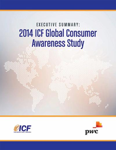 Commissioned by the International Coach Federation (ICF) and conducted by the International Survey Unit of PricewaterhouseCoopers LLP, the 2014 ICF Global Consumer Awareness Study shows continued growth opportunities for professional Business and Life Coaches in Asia.
