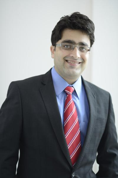 DHL Supply Chain Malaysia, new Managing Director, Mr. Prakash Rochlani
