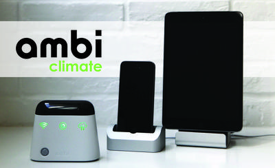 Ambi Climate simplifies your AC comfort