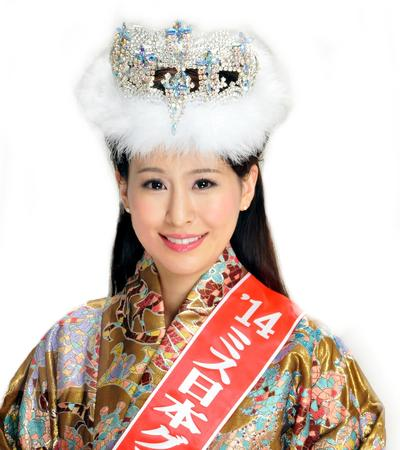Ms. Moeka Numata, the 2014 winner of the Miss Nippon Grand Prize beauty contest, will make an appearance on stage as the special guest of the event.