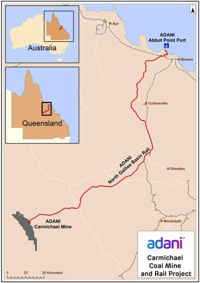 POSCO E&C Initiates Carmichael Mine Development in Australia