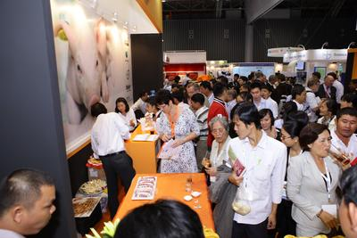 VIETSTOCK AND VIETMEAT 2014 Expo & Forum Gains Strong Support From CP Vietnam And The Vietnam Chamber Of Commerce & Industry (VCCI)