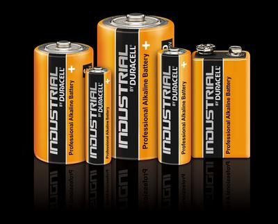 Industrial by Duracell