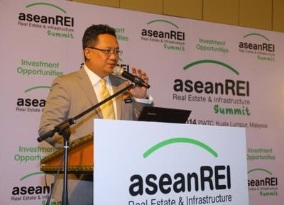 ASEAN REI closing remarks by Minister fof Urban Wellbeing, Housing and Local Government, Y.B. Datuk Abdul Rahman Dahlan