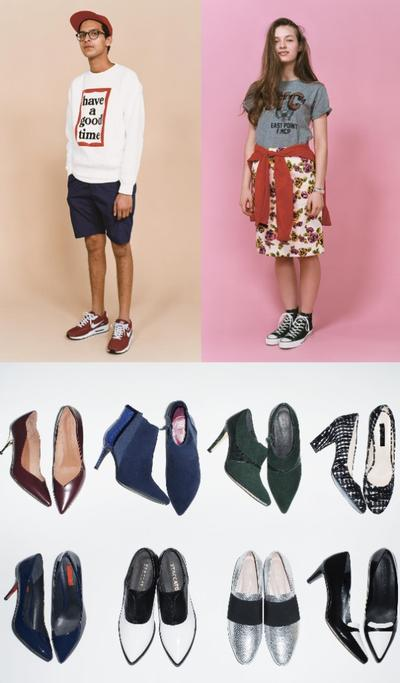 Get hold of the latest fashion trends in Japan!