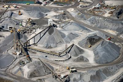 Technological innovations will resolve productivity constraints while green mining will reduce environmental footprints.