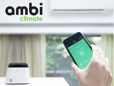 Ambi Climate: Intelligent, automatic control for your air conditioner!