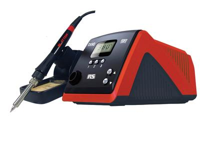 RS260 - RS Soldering Station