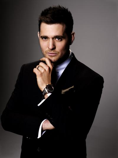 Michael Buble to perform in Asia