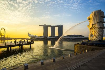 Singapore, together with Dubai, Bangkok, Hong Kong and Kuala Lumpur were announced by Hotelbeds as the most visited destinations within the fast-growing MEAPAC region, confirming the region's position as a top global tourist destination.