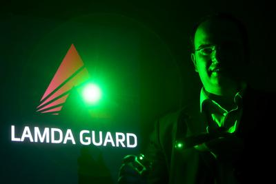 Frost & Sullivan Applauds Lamda Guard for Developing Commercial Aircraft Laser Interference Protection with its Revolutionary metaAIR(TM) Solution