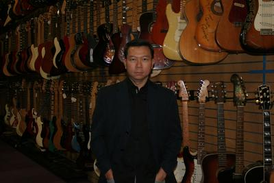 HARD ROCK INTERNATIONAL HIRES DANIEL CHENG AS SENIOR VICE PRESIDENT DEVELOPMENT, ASIA-PACIFIC