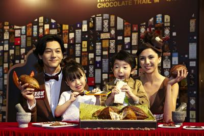Harbour City hosts a schedule of chocolate workshops to provide comprehensive insights of chocolate