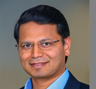 VMware, Vice President, Partners and General Business APJ, Sharat Sinha