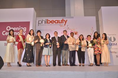 Where Everyone's A Winner – Philbeauty, the professional beauty trade fair which provides a major contribution to the growing beauty industry in the Philippines.