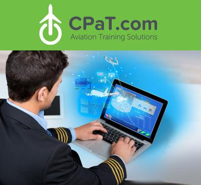 CPat offers Distance Learning and Computer Based Training for most of the world's commercial aircraft including Boeing, Airbus, McDonnell Douglas, Embraer, Fokker, and ATR Aircraft. Our courseware is interactive, easy to use and engages users in a learning experience that allows them to meet learning objectives. Our courseware also allows for selectable languages both in text and audio. This can help new pilots learn a system while practicing their Aviation English.