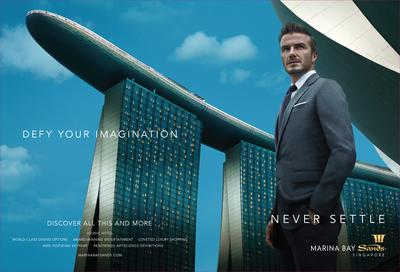 MBS Never Settle - Print Ad 3