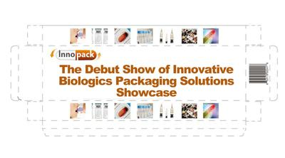 The Debut Show of Innovative Biologics Packaging Solutions Showcase