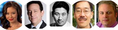 A premier selection of Asia' Leading voices in Journalism and Media