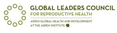 Global Leaders Council logo (PRNewsFoto/Global Leaders Council for Repro)