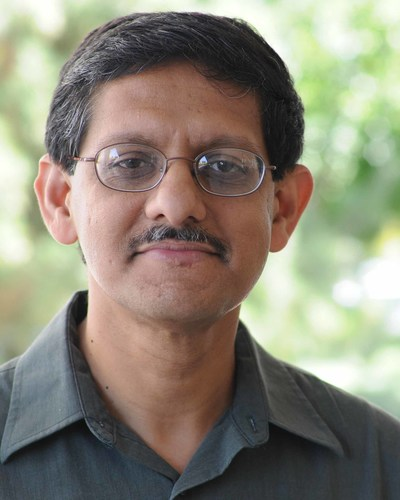 Jayant Datta, Audio Precision's new Chief Technology Officer.