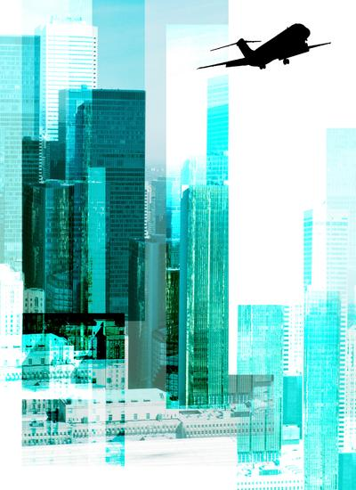 Frost & Sullivan: Real-Time Cities Survey