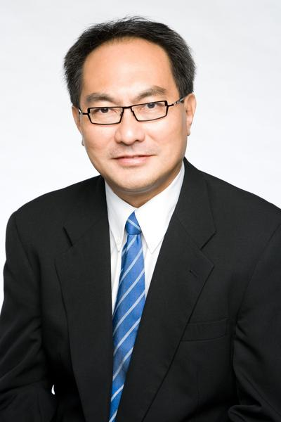 Lai Kwok Kin, Managing Director of WeR1