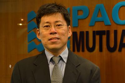 Koh Huat Soon, Chief Investment Officer of Pacific Mutual Fund Bhd