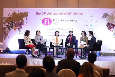 Fi Asia 22015 the Official Launch of the 20th edition