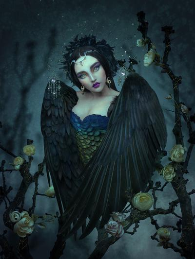 Natalie Shau Artwork