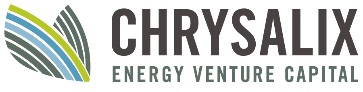 Chrysalix Energy Venture Capital Logo