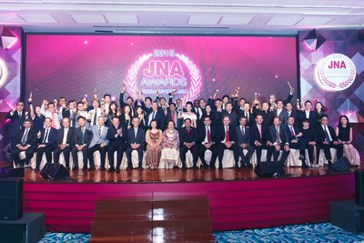 The JNA Awards honours exceptional leadership and world-class innovation in the jewellery and gemstone industry.