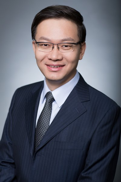 Dr. Jan Tang, iClick Interactive's newly appointed Chief Operating Officer