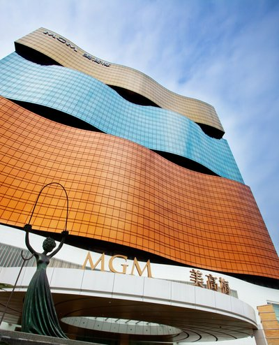 Forbes Travel Guide 2016 named MGM MACAU as a Forbes Travel Guide Five-Star Recommended Hotel. Its stringent standards in the hospitality industry reaffirms MGM's excellence in our quality of service and product offerings.