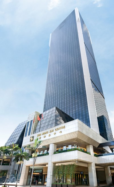 Johnson Controls Helps Hong Kong Landmark Sun Hung Kai Centre Exceed Energy Savings Goal