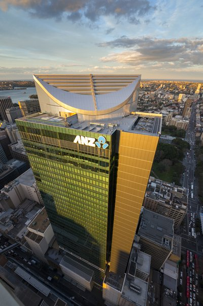 Johnson Controls' tri-generation solution helps Sydney's Liberty Place achieve multiple awards