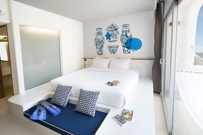Welcome to Lub d Phuket Patong…the New Era of Hostels