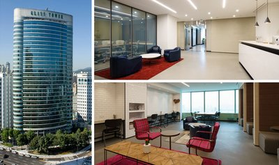 The Executive Centre opens the fourth location in Seoul at Glass Tower
