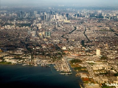 Indonesia Sees the Fastest Construction Growth in Asia