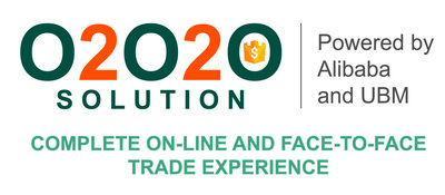 O2O2O Solution Powered by Alibaba and UBM